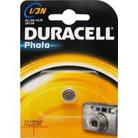 BATTERIA CR1/3N LITIO DURACELL (2L76 / CR1/3N - 1ba) 3V PHOTO