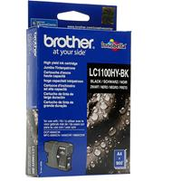 BROTHER CARTUCCIA LC1100HYBK NERO 19ML ORIGINALE