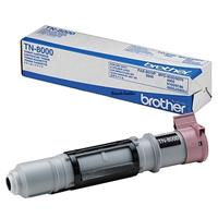BROTHER TONER TN8000 NERO 2.2K ORIGINALE