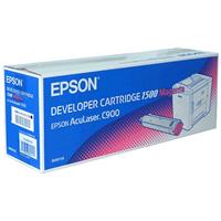 EPSON DEVELOPER S050156 MAGENTA ORIGINALE ALC900