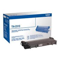 BROTHER TONER TN2310 NERO 1.2k ORIGINALE