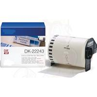 BROTHER NASTRO DK-22243 BIANCO 102mm x 30.48mt COMPATIBILE