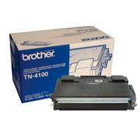 BROTHER TONER TN-4100 NERO 7.5K ORIGINALE