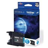 BROTHER CARTUCCIA LC1280XLC CIANO ORIGINALE