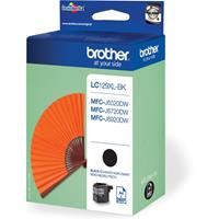 BROTHER CARTUCCIA LC129XLBK NERO ORIGINALE