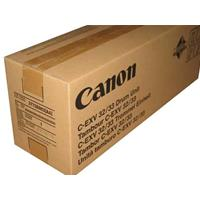 CANON DRUM C-EXV32/33 NERO 140K ORIGINALE