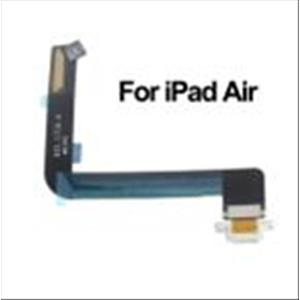 Sensore Tail Line Cavo Flex per- Apple iPad Air Nero