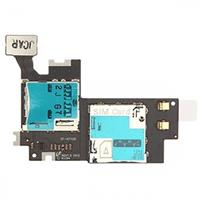 SD Card + Conn. SimCard per Samsung Galaxy Note II / N7100