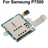 Slot Card Connettore per Samsung Galaxy Tab 10.1 / P7500