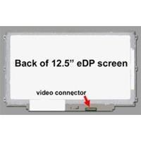 "Display di ricambio per notebook da 12.5"" LED LP125WH2-SPT1 MATTE"