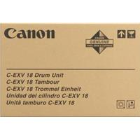 CANON DRUM C-EXV18 NERO 26.9K ORIGINALE