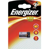 BATTERIA CR2 LITIO ENERGIZER (DLCR2 - 1ba) 3V
