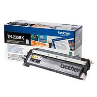 BROTHER TONER TN230BK NERO 2.2K ORIGINALE