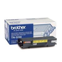 BROTHER TONER TN3230 NERO 3K ORIGINALE