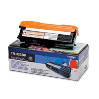 BROTHER TONER TN325BK NERO 4K ORIGINALE