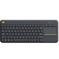 LOGITECH TASTIERA Wireless Touch K400 Plus