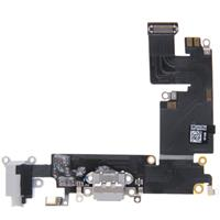 Connettore Carica Dock COMPATIBILE per Apple iPhone 6S Plus Grigio Chiaro