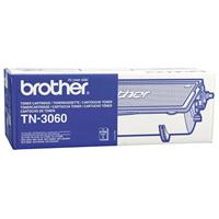 BROTHER TONER TN3060 NERO 6.7K ORIGINALE