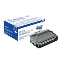 BROTHER TONER TN3512 NERO 12K ORIGINALE
