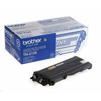 BROTHER TONER TN2120 NERO 2.6k ORIGINALE