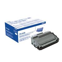 BROTHER TONER TN3430 NERO 3K ORIGINALE