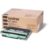 BROTHER VASCHETTA DI RECUPERO TONER WT200CL 50k ORIGINALE