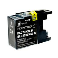 BROTHER CARTUCCIA LC1280XLBK NERO 30ML COMPATIBILE
