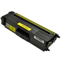 BROTHER TONER TN326Y GIALLO 3.5K COMPATIBILE