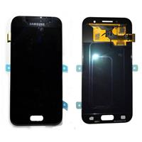 DISPLAY LCD Originale per Galaxy A3 2017 SM-A320 Nero GH97-19732A