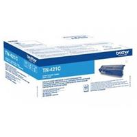 BROTHER TONER TN421C CIANO 1.8K ORIGINALE