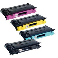 BROTHER TONER TN135 MULTIPACK COMPATIBILE