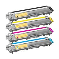 BROTHER TONER TN241BK+TN245CMY MULTIPACK COMPATIBILE