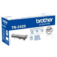 BROTHER TONER TN2420 NERO 2.6K ORIGINALE
