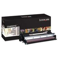 LEXMARK DEVELOPER Unit c540 c543 c544 c546 x543 x544 x546 NERO 30K ORIGINALE