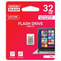 PEN DRIVE 32GB GOODRAM USB 3.0 UPO3 SILVER