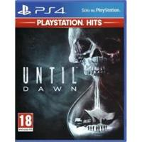 SONY PS4 UNTIL DAWN HITS