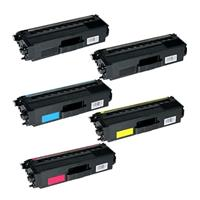 BROTHER TONER TN910 MULTIPACK COMPATIBILE