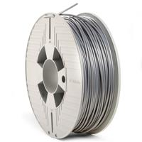 3D PRINTER FILAMENT ABS 2.85MM SILVER/METAL GREY 1KG
