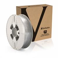 3D PRINTER FILAMENT DURABIO 2.85MM 500G CLEAR